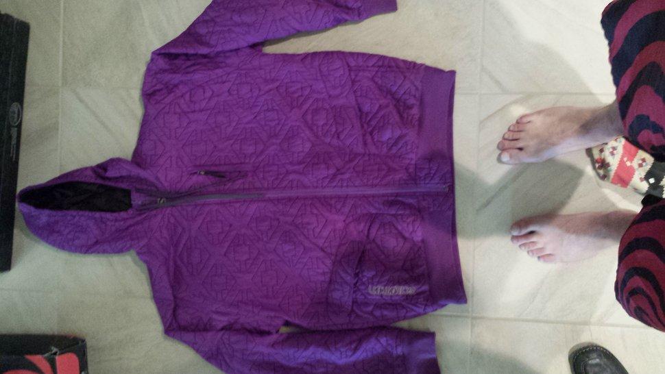 Salomon hoodie for sale
