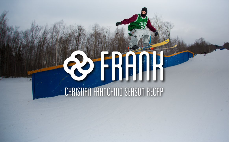Christian Franchino Season Recap