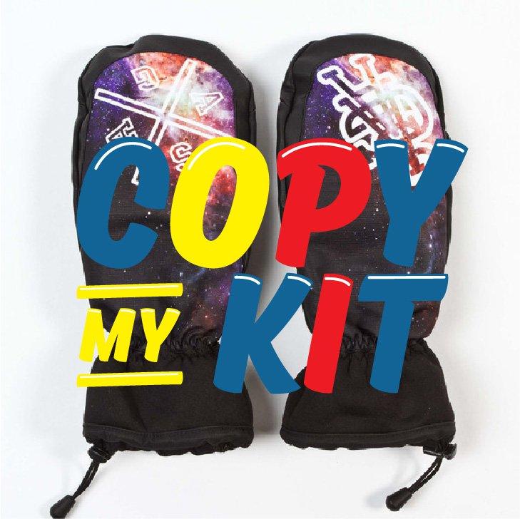 Copy My Kit #2