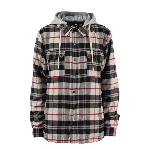 Insulated Flannel