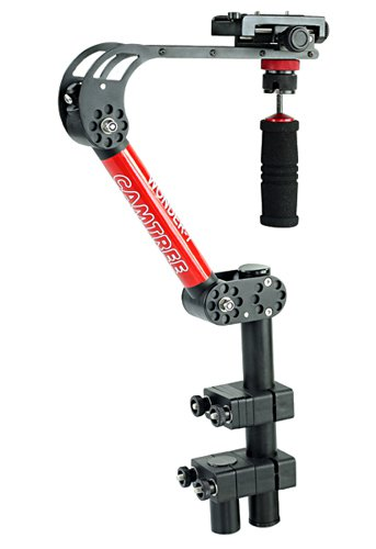 CAMTREE Wonder-7 DSLR Stabilizer- From TheCineCity