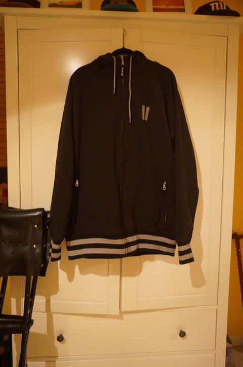 Planks Outerwear '12 - '13