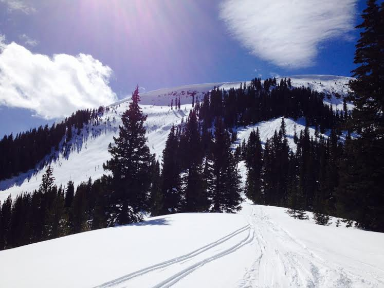East Vail
