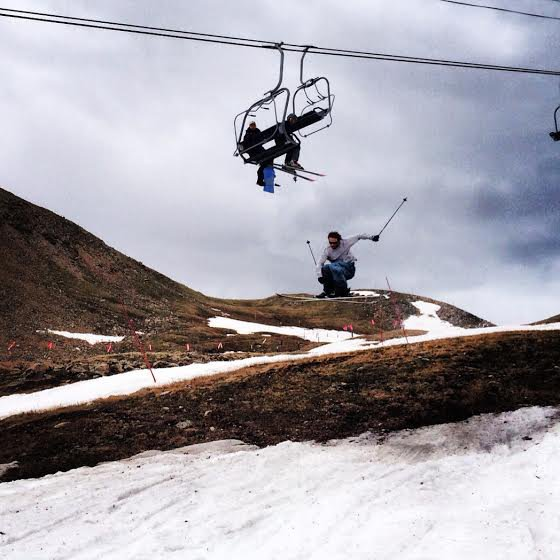 Closing day ABasin