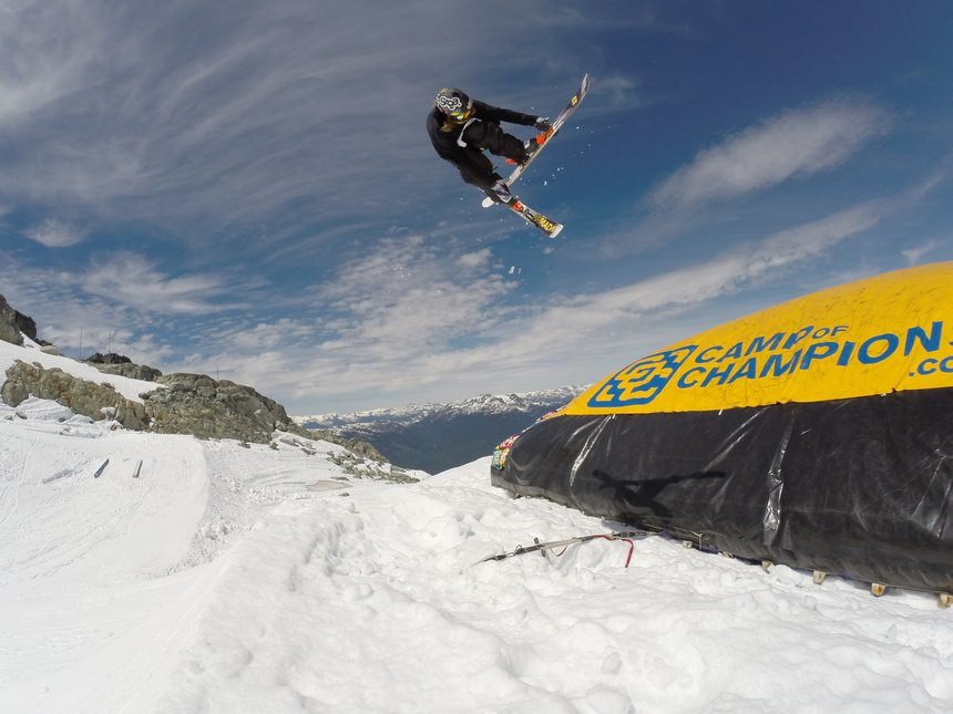 Camp of Champions Ski Camp July 1 2014 055.JPG