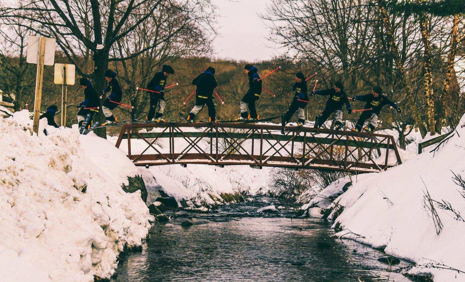SamZ Bridge Sequence