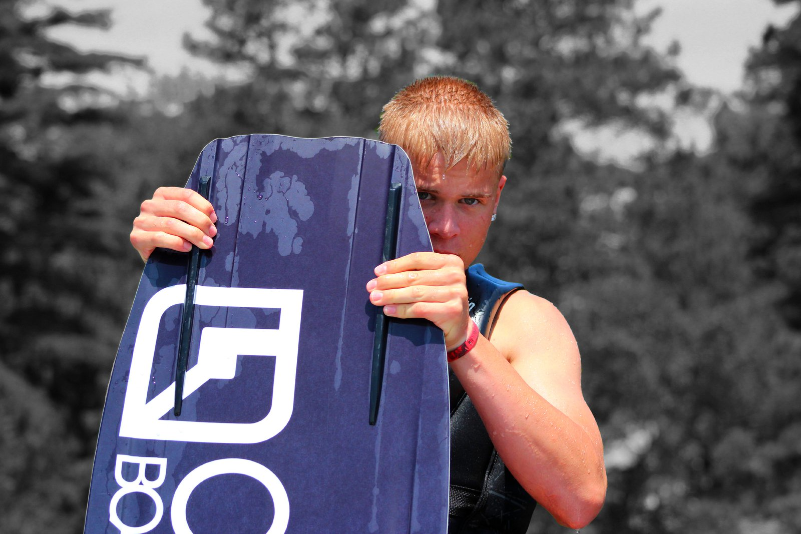 Wakeboarding   Wisco