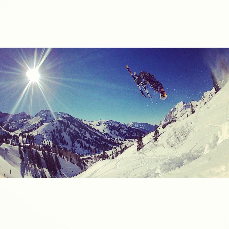 Backy // Utah