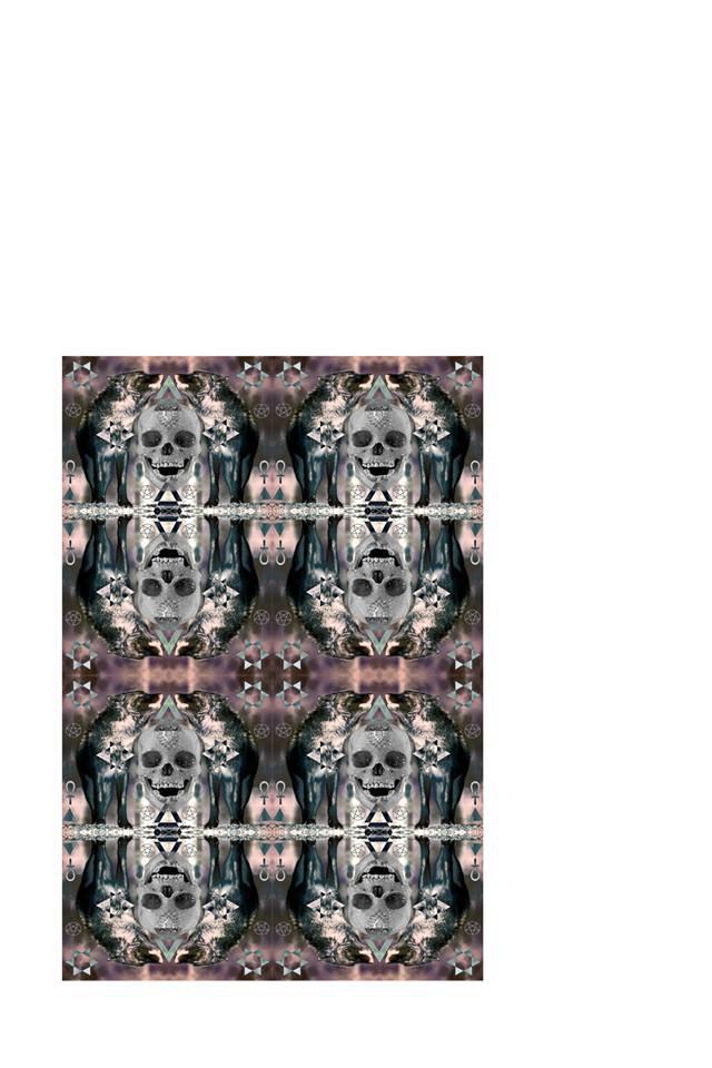 example print