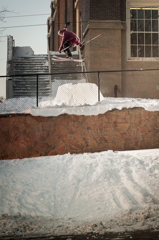Sam Hurst Fence Gap