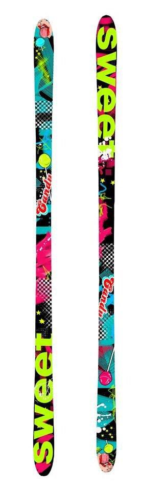 Candy Ski