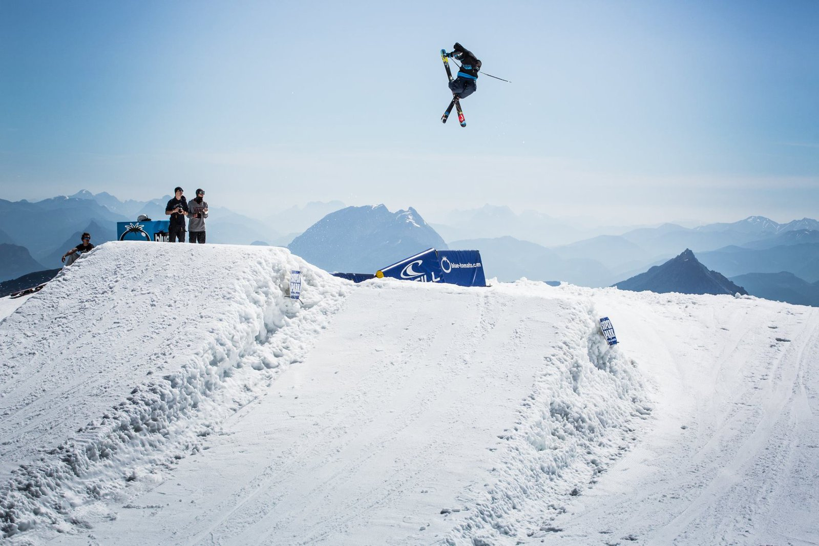 Dachstein Jump