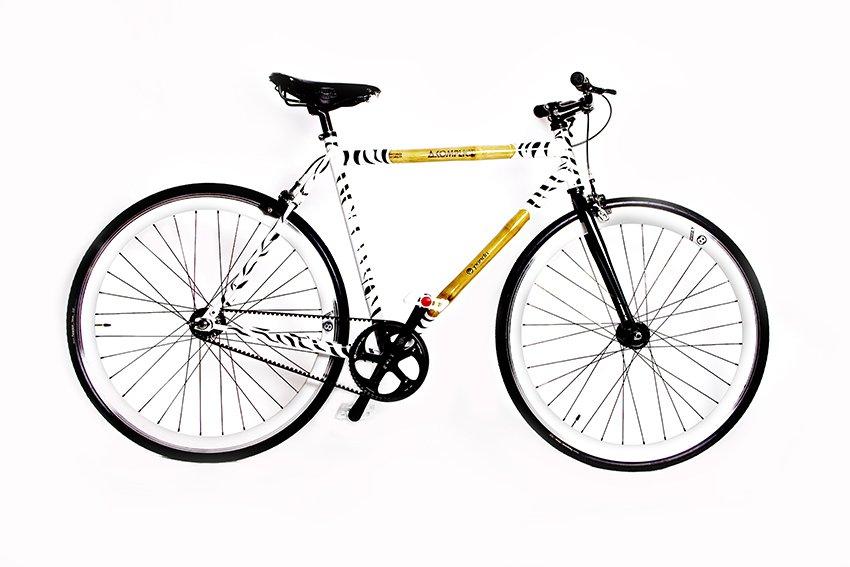 Akomplice x Panda Bicycles