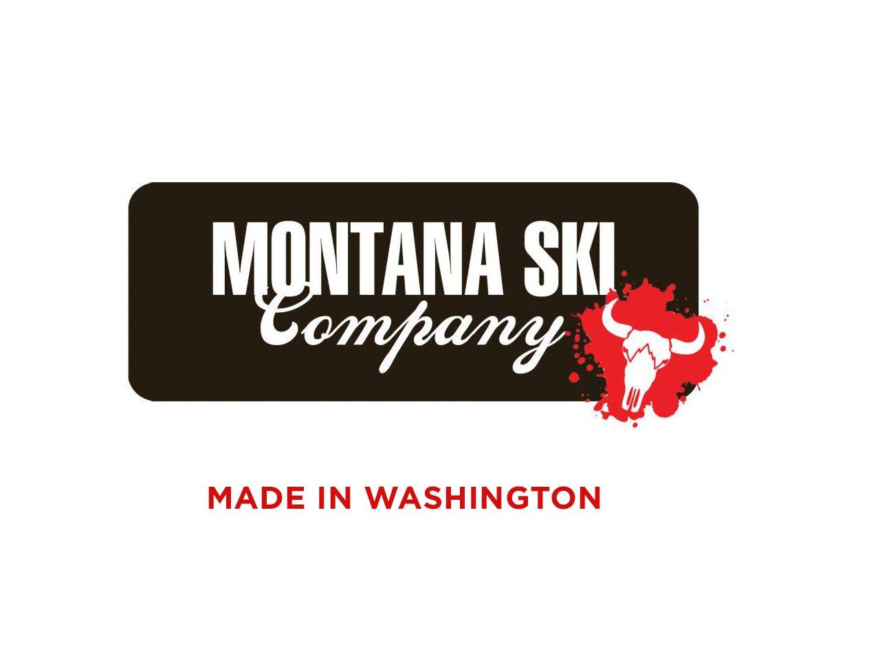 Honest Ski Company Slogans - Montana Ski Company