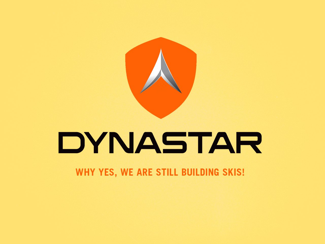 Honest Ski Company Slogans - Dynastar