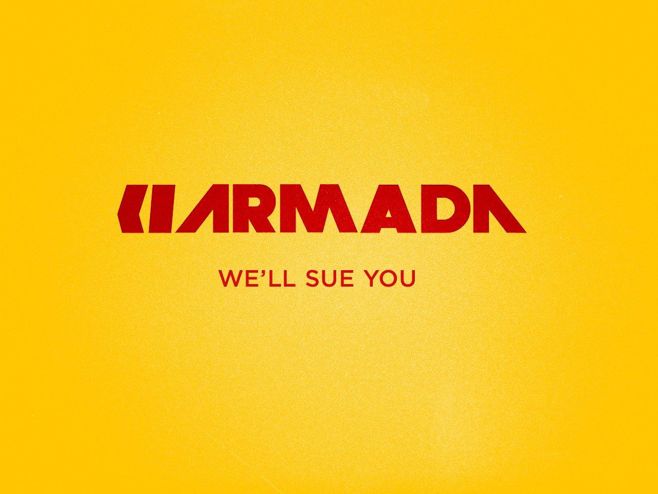 Honest Ski Company Slogans - Armada