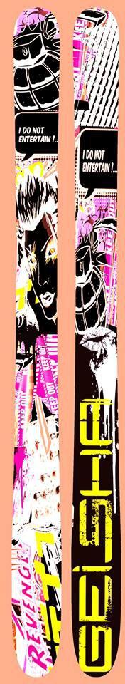 Geisha Ski2
