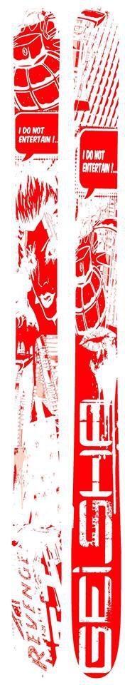Geisha Ski12