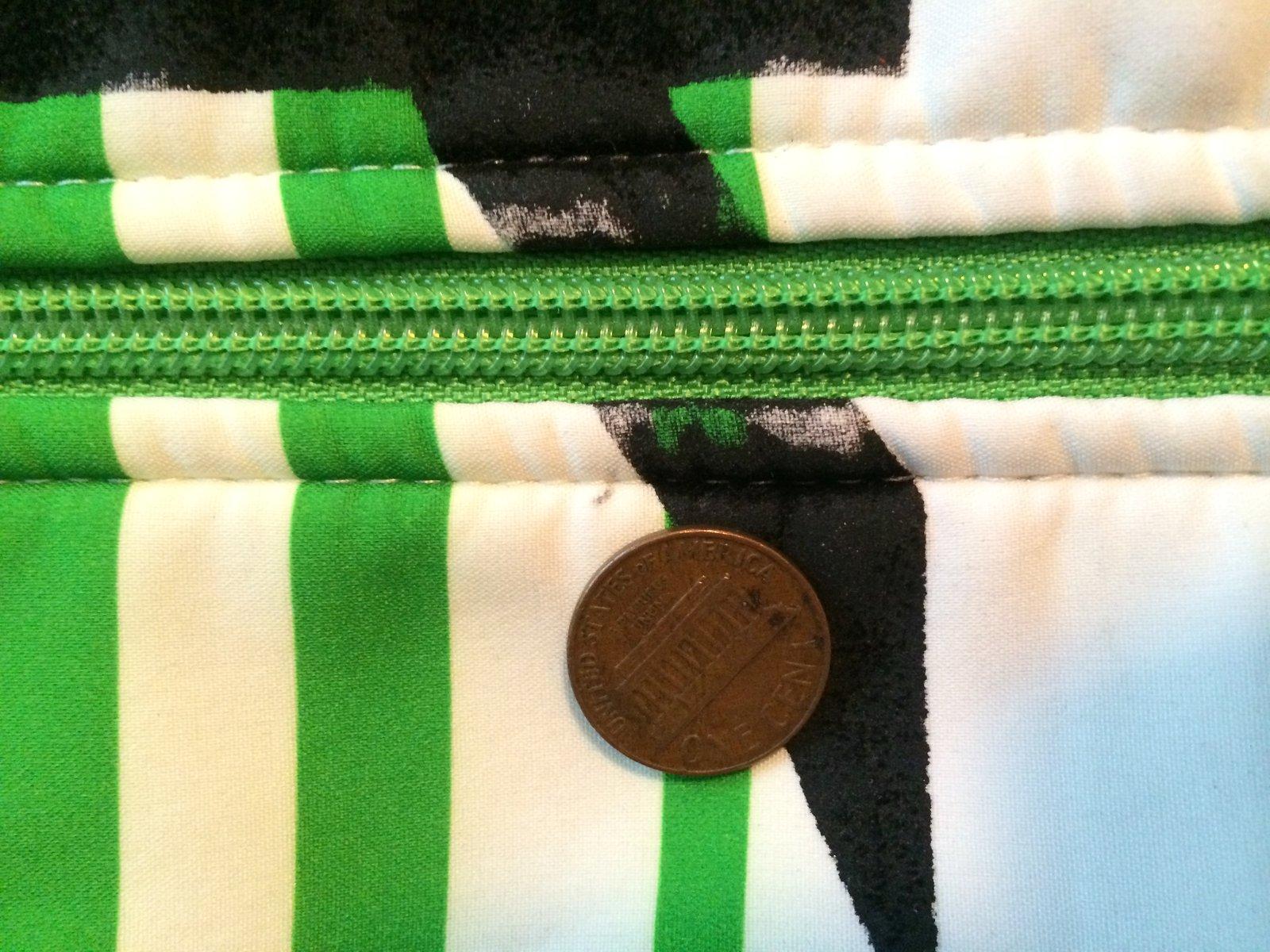 Line skiing hoodie 2