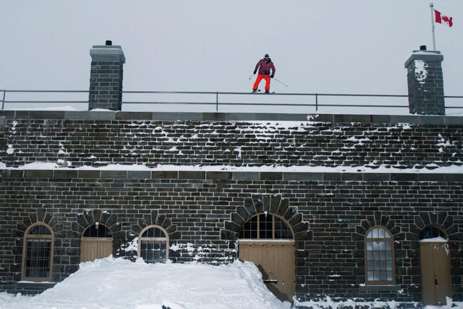 Sandy Boville - Quebec