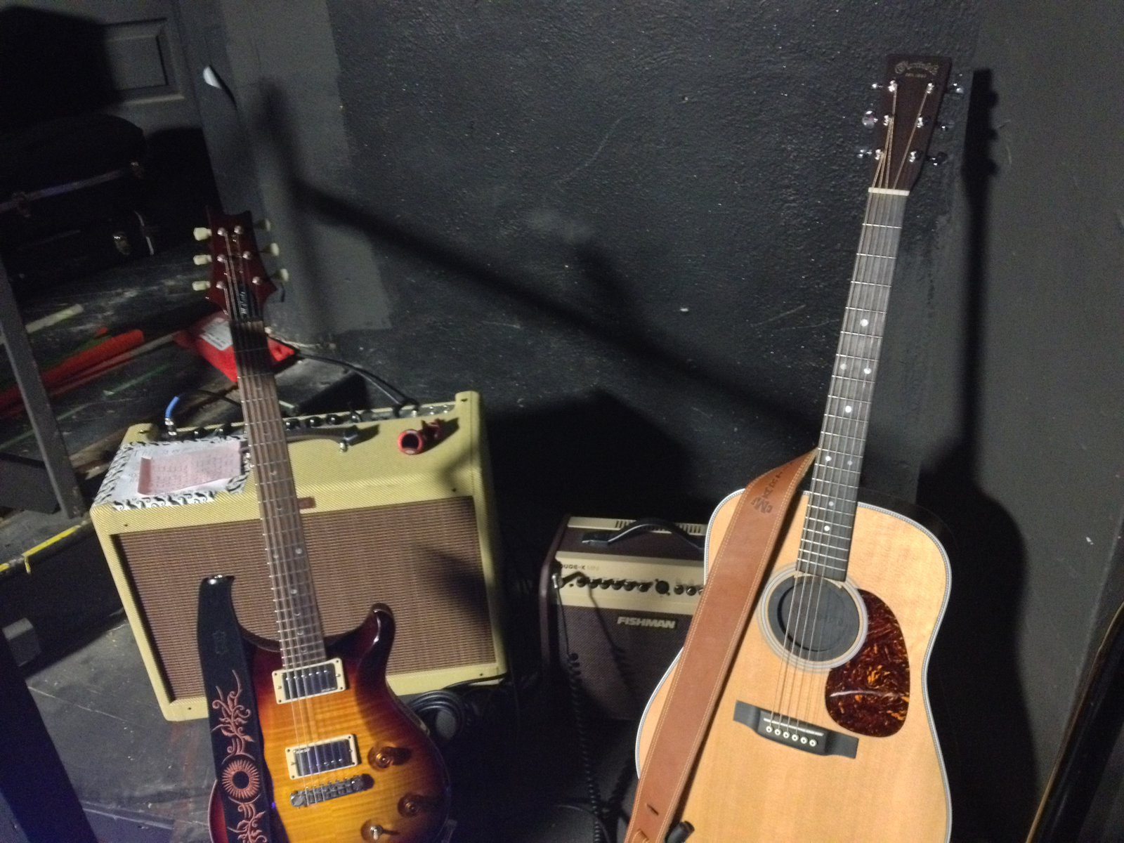 Guitars for guitar thread
