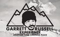 The Garrett Russell Experience, Part I: The Mystique of Adventure, The Beast Within