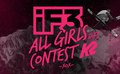 All Girls @ iF3 & K2 Ski Alliance contest