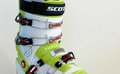 Review: Scott Synergy, a new 75mm telemark boot | EarnYourTurns