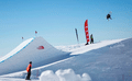 NZ Freeski Open � Woodsy Dominates Qualifications