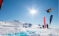 NZ Freeski Open Slopestyle: Woodsy wins!