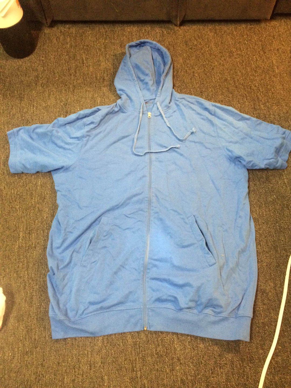 For Sale 3X zipper vest