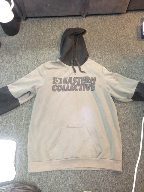 For Sale: eastern collective hoodie