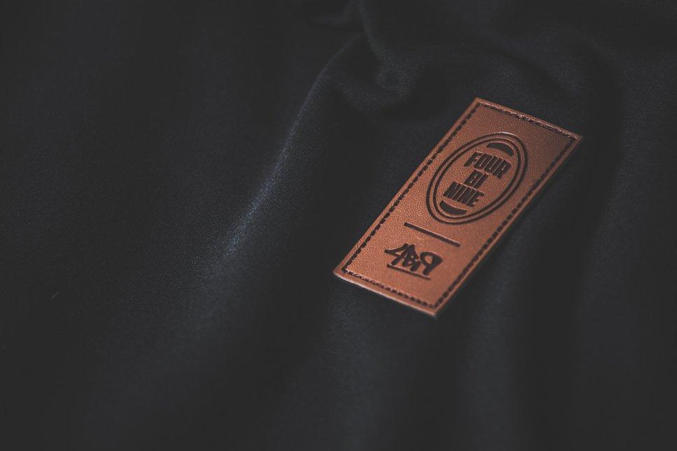 4bi9 logo patch