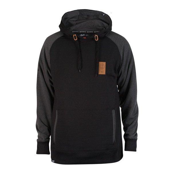 4bi9xSaga patch pullover