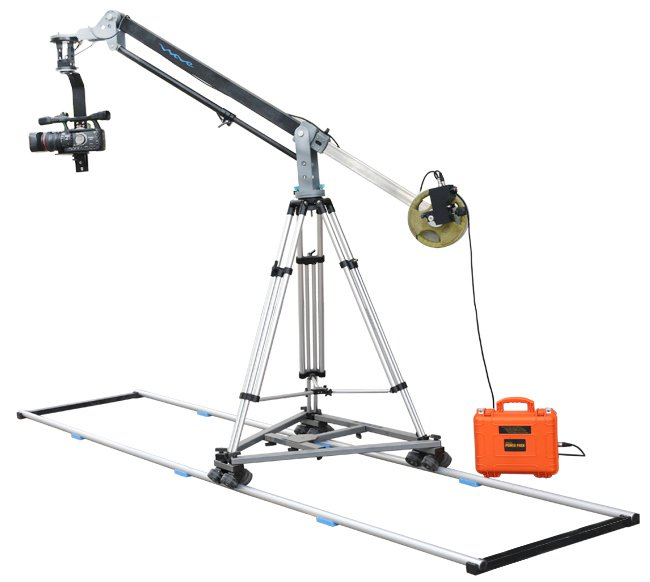 Proaim Elite Camera Jib package