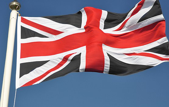 UK black flag(for thread)