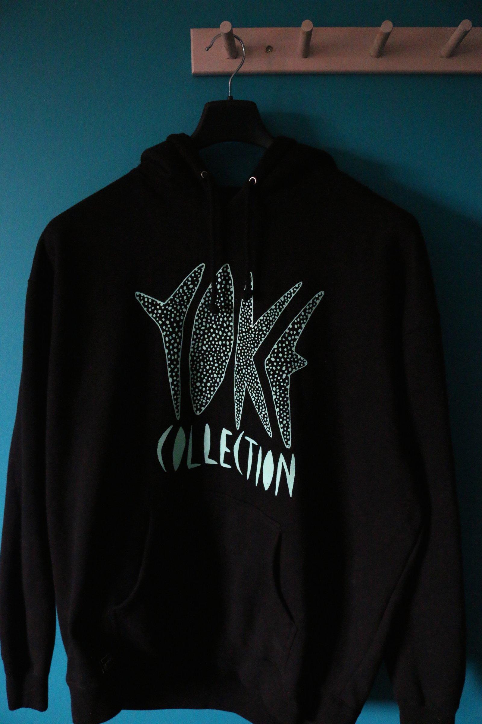 Yoke XL Starfish Sweater