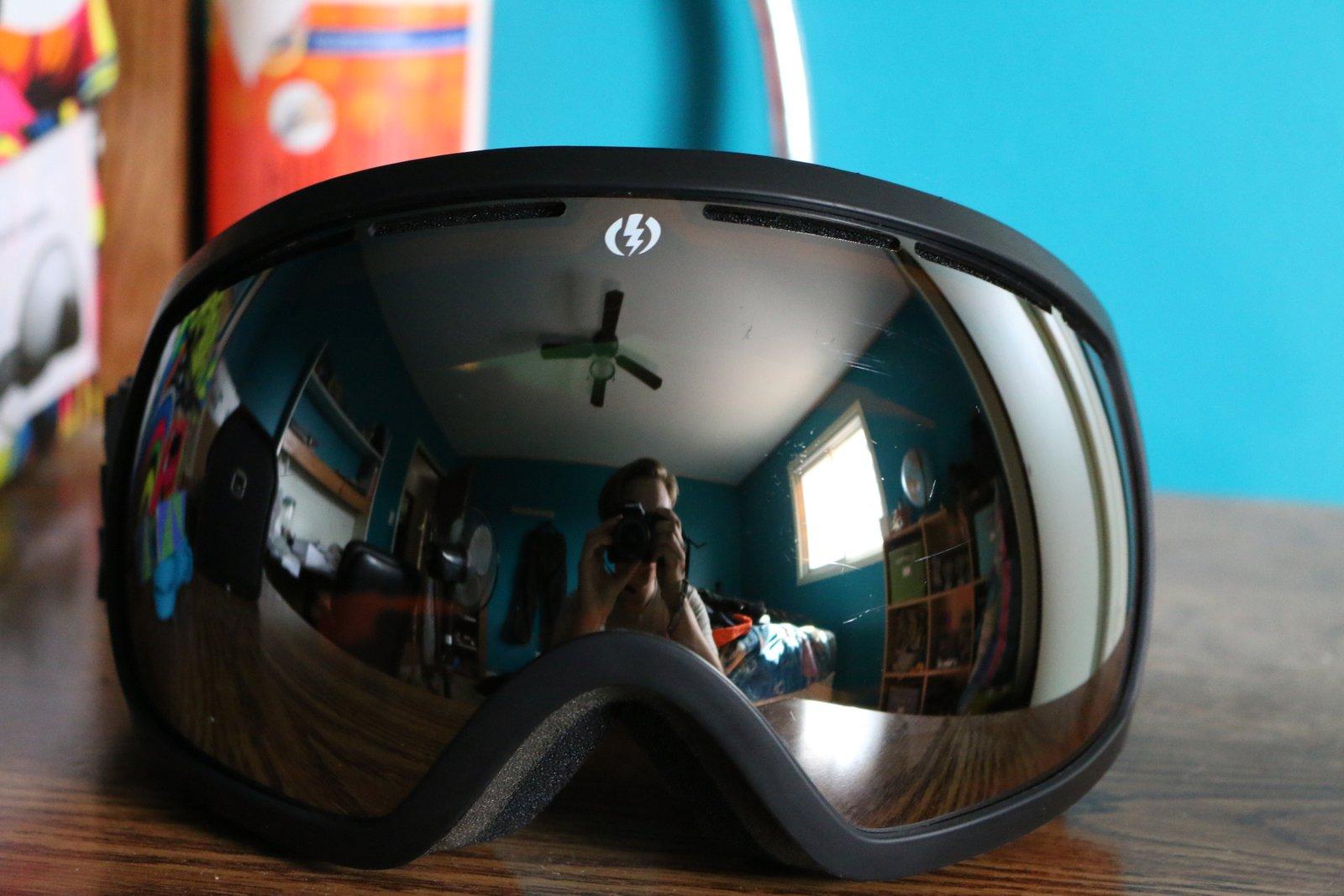 Electric EG2 Goggle
