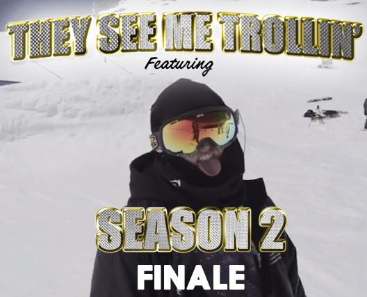 Trollin season 2 finale 1