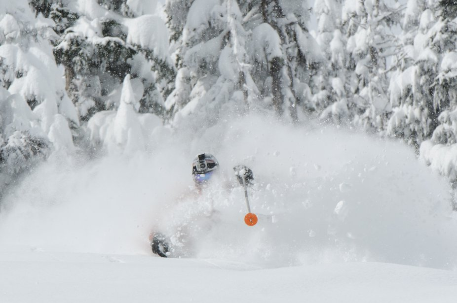 Atomic partners with CMH Heli­Skiing