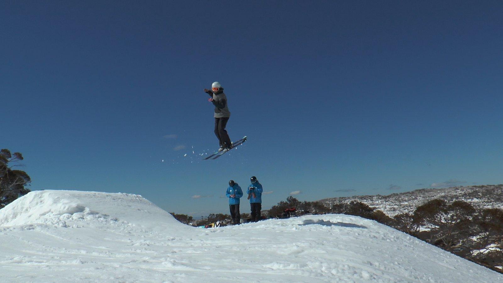 Leichhardt Jumps
