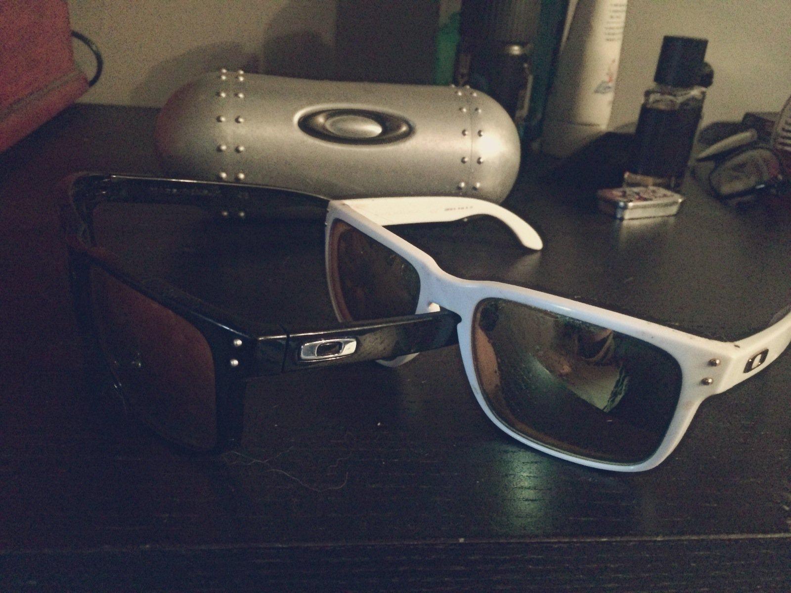 For Sale - Oakley Sunglasses.