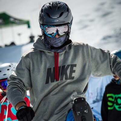 Momentum Ski Camp