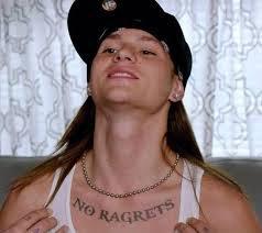 No ragrets3