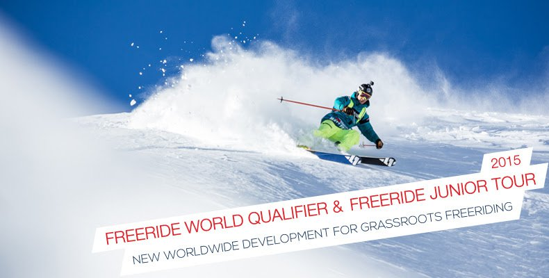 FWT and IFSA Partner for 2015 Season