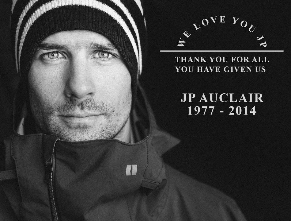 We Love you JP