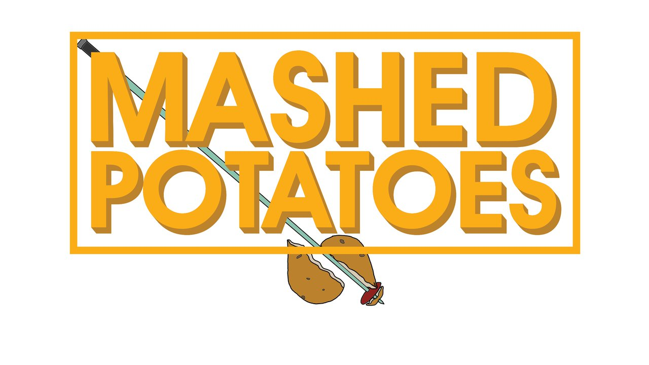 The Mashed Potatoes Interview - Charlie Cultrara
