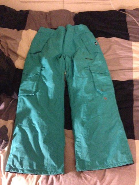 Armada pants 1