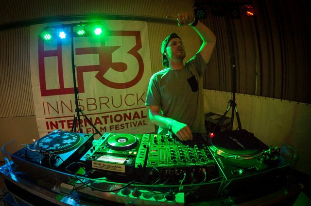 Thousands of skiers celebrated at iF3 Innsbruck 2014