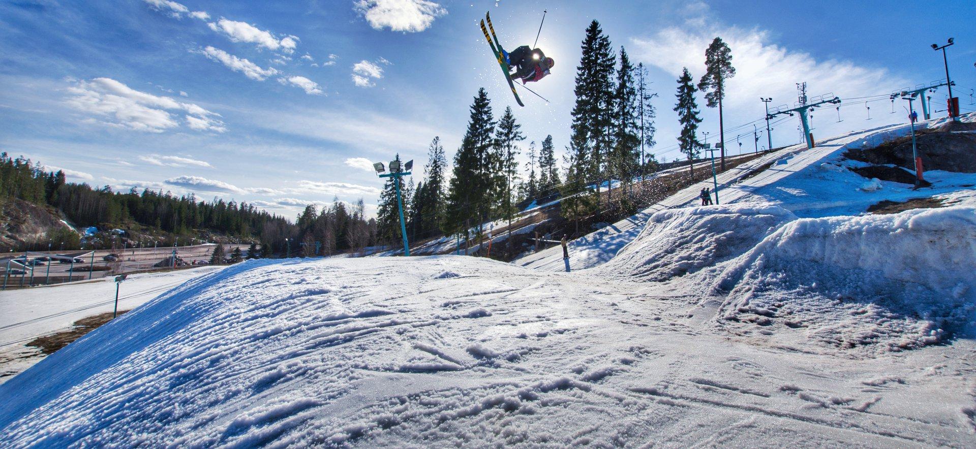 cork 7 at serena ski